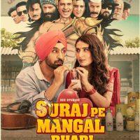 Suraj Pe Mangal Bhari Full Movie Download Leaked By Tamilrockers