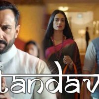 Saif Ali khan Political Thriller Tandav Web Series Leaked by Tamilrockers