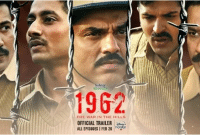 Bollywood 1962: The War In the Hills Web Series Details, Plot, Release Date and All you need to Know Before Watching it