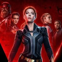 Black Widow upcoming Movie News and Trailer