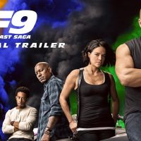 F9 :The Fast Saga Full Movie Details, Expections and Much More