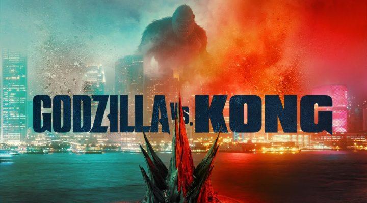 Godzilla vs. Kong Upcoming Movie