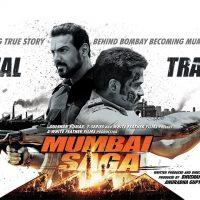 John Abraham's Upcoming Mumbai Saga Movie News, Trailer, and Release Date details