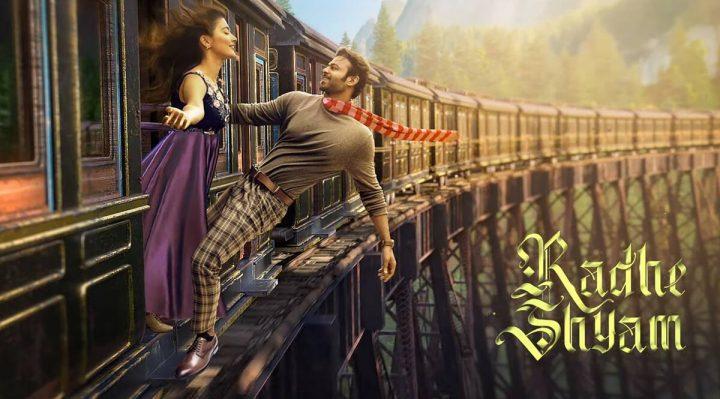 Prabhas's Upcoming Radhe Shyam Movie