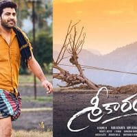 Sharwanand's Upcoming Telugu Release Sreekaram Review, Cast Details, Release Date, Plot and Much More
