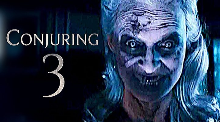 The Conjuring 3 Movie News