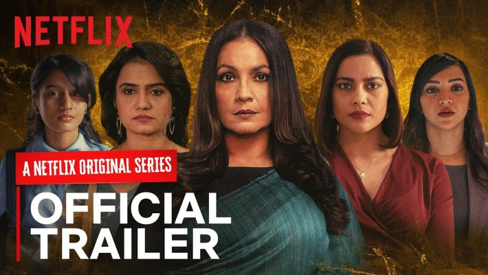 Bombay Begums Web Series details, and Download