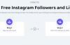 GetInsta: Gaining Instagram Followers Made Easy