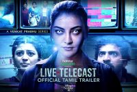 Live Telecast Web Series Details, Plot, and Download