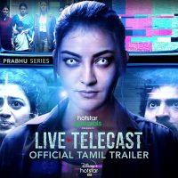 Live Telecast Web Series Details, Plot, and Download
