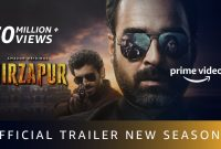 Mirzapur Season 2 Web series Details, Plot, and Download