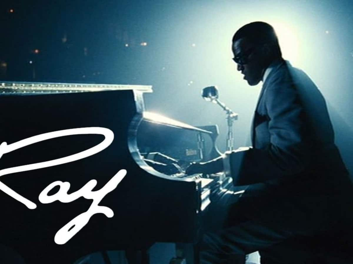 Ray - A Story of a Blind Talent