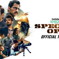 Special OPS Web Series Details, Plot, and Download