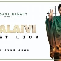 Thalaivi Movie News, Trailer, and Release Date Details