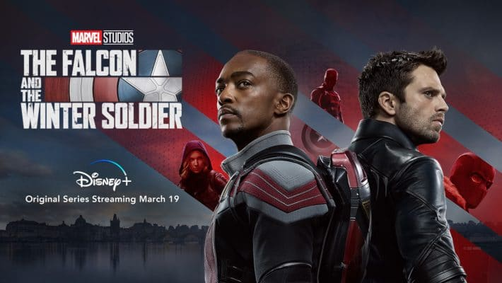 The Falcon and the Winter Soldier Web series Details, and Download