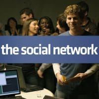 The Social Network -The Movie About a Young Genius