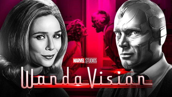 WandaVision Web Series Details, Plot, and Download