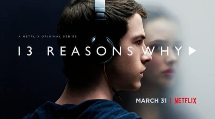 13 Reasons Why All Season 1
