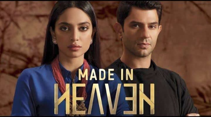 Made in Heaven Download full web series