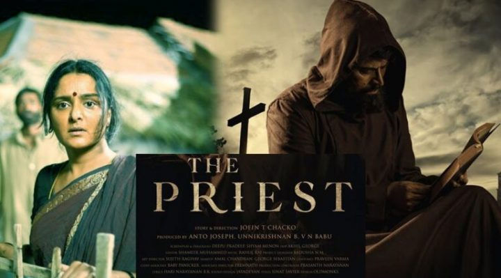 The Priest Full Movie Download