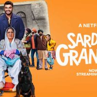 Bollywood Family Drama Sardar Grandson Movie Story,Trailer and Release Date Details