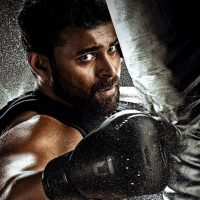 Varun Tej Ghani Movie News and Release Date Information