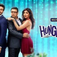 Shilpa Shetty's Bollywood Romantic Drama Hungama 2 Full Movie Download Online