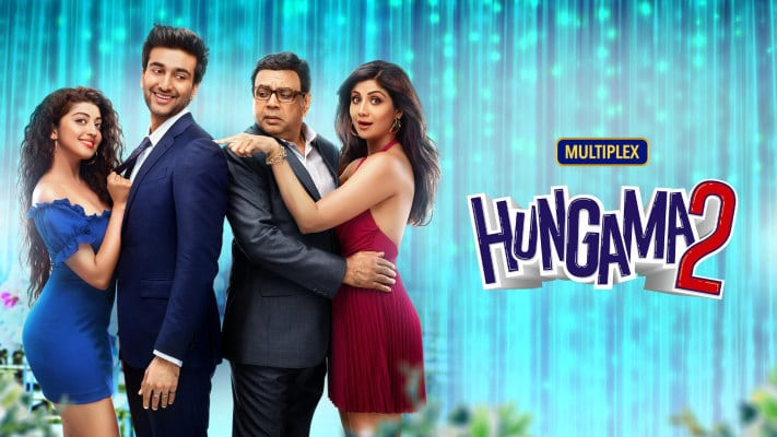 Hungama 2 Full MovieDownload
