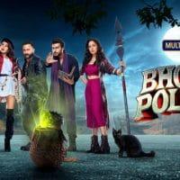 Saif Ali Khan and Arjun Kapoor Bhoot Police Full Movie Download Online