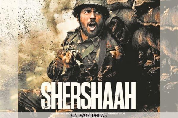 Shershaah Full Movie Download