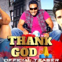 Rakul Preet Singh Thank God Movie News and Information