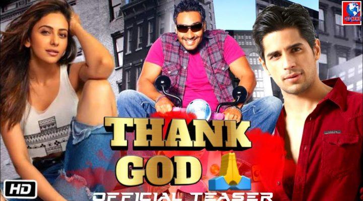 Thank God Movie
