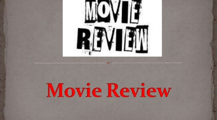 Writing a Great Movie Review